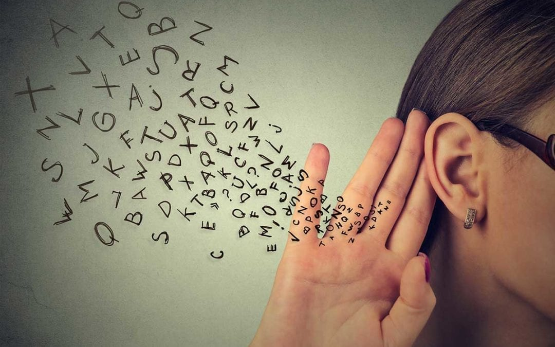 What Nature Can Teach Us About Listening