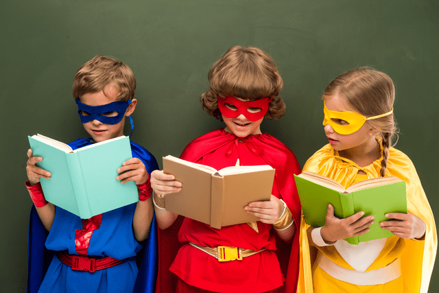 Learning is the New Superpower